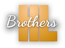 Brothers Holiday Lighting's Logo