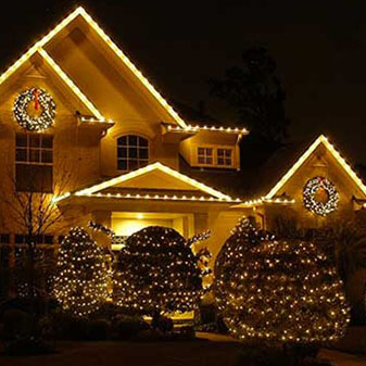 Brothers Holiday Lighting Services